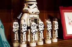 Star Wars Birthday Party Ideas   Photo 2 of 22