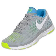 Nike Free Run 2 Laufschuhe game royal-white-game royal 41