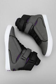 Supra Society Neoprene Tuf Sneaker