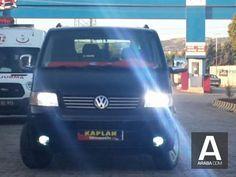Volkswagen Transporter 2.5 TDI Panel Van