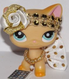 Littlest Pet Shop lps clothes accessories Custom OUTFIT CAT/DOG NOT INCLUDED