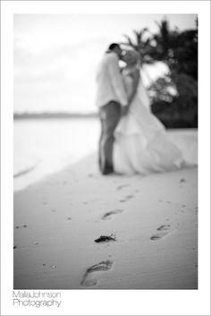 Fiji Wedding Photographer | Malia Johnson Photography