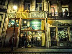 All that jazz: op verkenning naar de betere Brusselse jazzbars