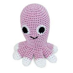Octopus Dog Toy | PupLife Dog Supplies