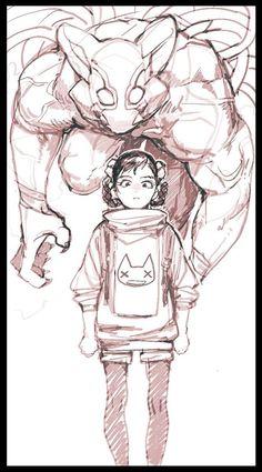 Character Creation, Fantasy Character Design, Character Design Inspiration, Character Concept, Character Art, Concept Art, Manga Drawing, Manga Art, Character Illustration