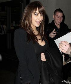 Kim Kardashian Gets Banged