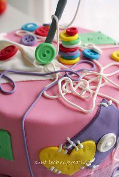 Die 20 Besten Bilder Von Sewing Cake Nah Torte In 2019