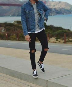 Vans Outfit Ideas For Guys Pictures educamz fashion outfits vans outfit men mens clothing Vans Outfit Ideas For Guys. Here is Vans Outfit Ideas For Guys Pictures for you. Vans Outfit Ideas For Guys 5 iconic vans trainers and how to wear the. Black Vans Outfit, Vans Outfit Men, Mens Fashion Suits, Fashion Outfits, Guy Outfits, Jean Outfits, Look Man, Stylish Mens Outfits, Streetwear Fashion