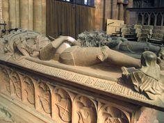 Landgraf Heinrich III. 1483, Marburg