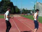Bežecká abeceda - základné pravidlá pri behu