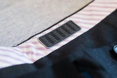 Post with 4551 votes and 144738 views. Best option I've found for keeping shirts tucked: non-slip rubber grips on the inside of pants Large Men Fashion, Mens Fashion, Shirt Stays, Shirt Tucked In, Made Clothing, Men Style Tips, Trousers, Pants, How To Look Better