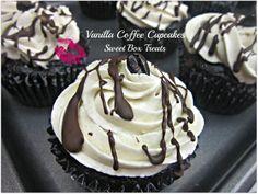 Gluten Free Vegan Cupcakes by Sweet Box Treats