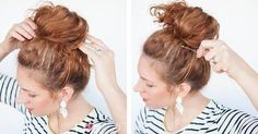 21 Easy Hairstyles Every Girl Needs To Keep In Her Reservoir When She's Feeling Lazy