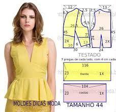 Картинки по запросу blusas moda 2017 y sus trazos