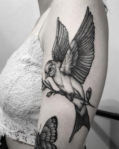 Mais uma da Ana! 🤟🏼 #Tattoosforwomen Dream Tattoos, Future Tattoos, Life Tattoos, Body Art Tattoos, New Tattoos, Sleeve Tattoos, Tattoos For Guys, Tattoos For Women, Tatoos