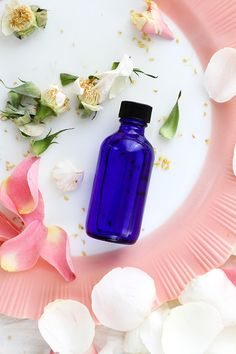 How To Make Rosewater