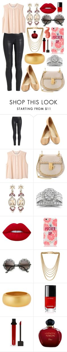 """♫ water and light this is us history falling down, hope rising up we're the here and now all that came before can not stay asleep we're not children anymore ♫"" by casey-is-a-secret-agent ❤ liked on Polyvore featuring The Row, Monki, Chloé, Oscar de la Renta, Lime Crime, Kate Spade, Michael Kors, Kenneth Jay Lane, Jouer and Christian Dior"