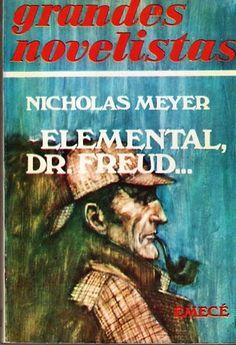 Elemental, Dr. Freud