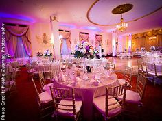 The Mayflower Hotel, Autograph Collection Washington District of Columbia Wedding Venues 11