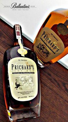 Prichard's American Rum  #prichard #american #rum #alcohol #shop