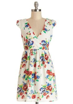 Set the Scenery Dress from ModCloth #poachit