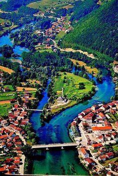Bosanska Otoka