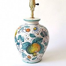 Emilia Ceramics : Handmade ceramic artwork from talented artists in Italy, Spain, France, and Mexico.