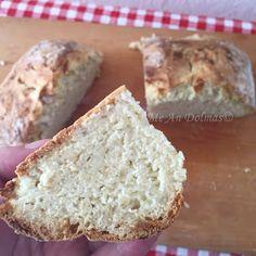 ψωμίς χωρίς μαγιά προζυμι
