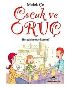 Ramadan library - cocuk ve oruc - melek ce - ugurbocegi Kids Education, Ramadan, Family Guy, Comics, Children, Instagram, Fictional Characters, Short Stories, Early Education