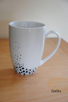 Mug personnalisé / L'atelier de Gwika