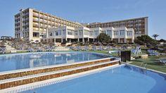 Globales Almirante Farragut Hotel, Cala'n Forcat, Menorca £416pp