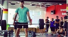 CrossFit Sands provides gym and fitness services with a wide range of workout equipment adapted to CrossFit trainings for adults, teens and kids, and   https://fittpass.com/crossfit-sands