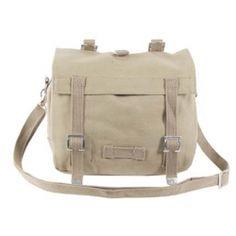 *220**Bojová taška BW malá - khaki