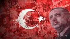 New scandal Erdogan    DAESH entry Jarablos cross with the knowledge of ...