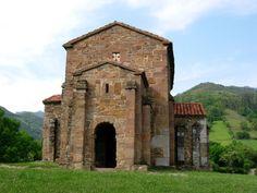 Santa Cristina de Lena - Buscar con Google