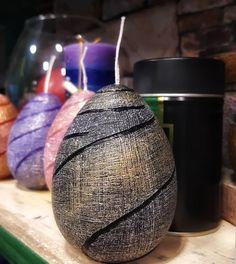 Με άρωμα μαύρη ορχιδεα Handmade Candles, Mini, Decor, Decoration, Decorating, Deco