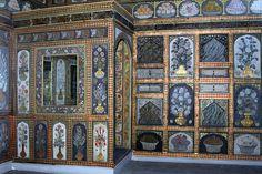istanbul - turkey by Retlaw Snellac, via Flickr Islamic Society, Museum, Oriental, Turkey Travel, Ottoman Empire, Istanbul Turkey, Religious Art, Cairo, Islamic Art