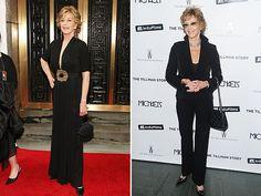 Jane Fonda.Джейн Фонда 2009-2010