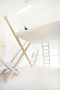 House H for a familyHiroyuki Shinozaki & Associates, Architects | 篠崎弘之建築設計事務所