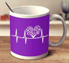 Schipperke Heartbeat