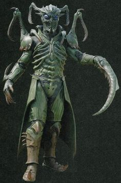 Godzilla, Kamen Rider Kabuto, Big Robots, Comic Pictures, Monster Design, Worms, Hero, Statue, Paradox