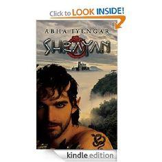 SHRAYAN , (abha iyengar, adult fantasy, adventure and romance, fantasy, fiction, iyengar, laws of attraction, life, novel, quest)