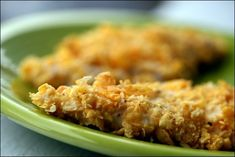 Corn Flake Encrusted