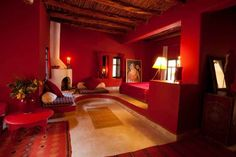 Baoussala Essaouira : Hotel Essaouira - Hotel rooms