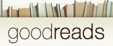 Goodreads - fab website for book worms!