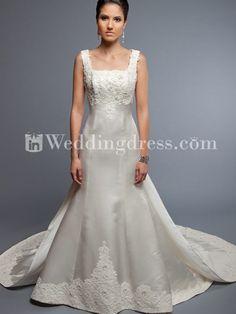 modest wedding dress gives you unforgettable wedding