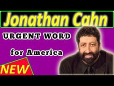 Jonathan Cahn January 09, 2017 -  URGENT WORD For America, The World The Nations & Coming Judgments - YouTube