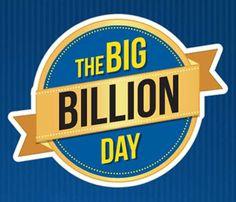 #Flipkart #BigBillionDays