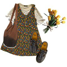stacy's mom by duderanch on Polyvore featuring polyvore, мода, style, Alexander Wang, Dr. Martens, fashion, clothing, indie, Punk and grunge