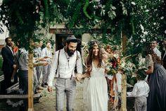 Udowodnili, że samemu można zrobić wesele marzeń •